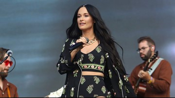 Kacey Musgraves to perform with Willie Nelson at 2019 CMA Awards