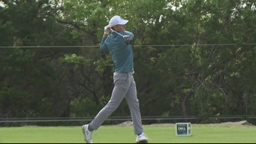 Jordan Spieth stays undefeated in Dell Match Play