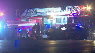 Two killed in head-on crash on FM 1325 in Williamson County