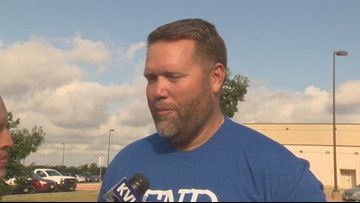 Coaching changes continue in high school football: Jason Dean promoted to AD in Georgetown