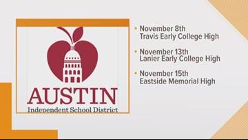 Austin ISD to change sex education curriculum