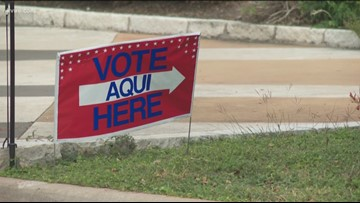 Central Texans head to the polls for Election Day 2019
