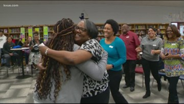 Pay It Forward: Christie Lee making a difference in the Manor community