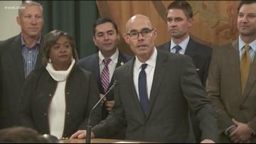 Bonnen emerges as frontrunner for Texas Speaker of the House