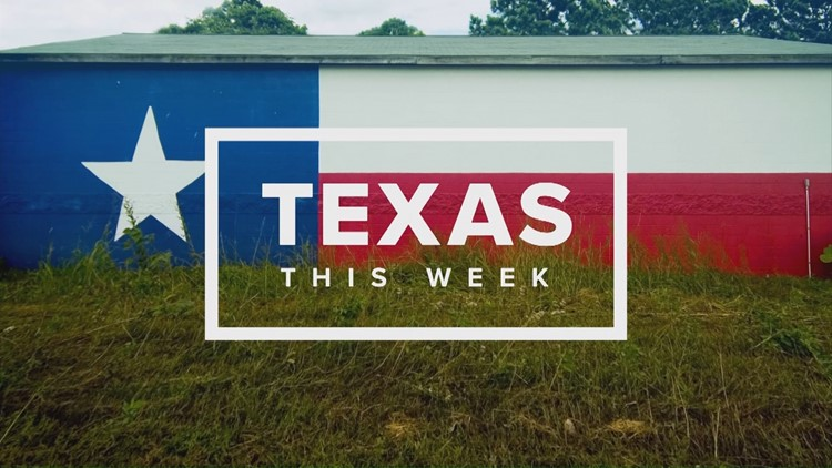 Texas This Week: New voter citizenship review lists sent to election officials