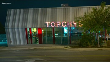 Spice lovers, rejoice: Torchy's Tacos hosting first 'Some Like It Hot' taco eating contest
