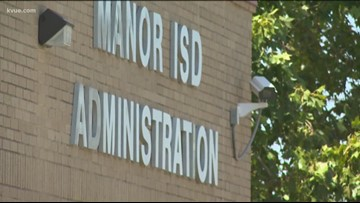 Manor ISD Board of Trustees calls for $280M bond