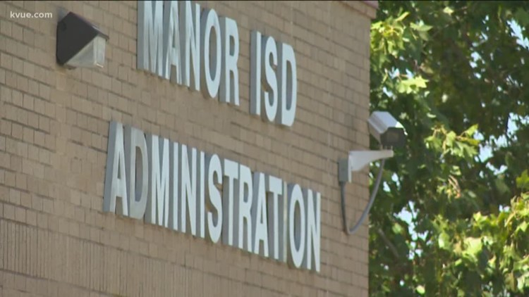 Manor ISD approves pay raise for teachers, all district employees