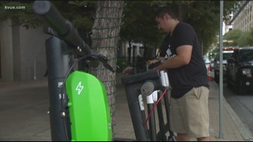 CDC to study scooter-related injuries