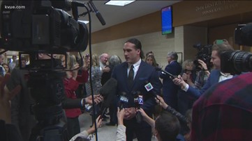 Greg Kelley officially exonerated