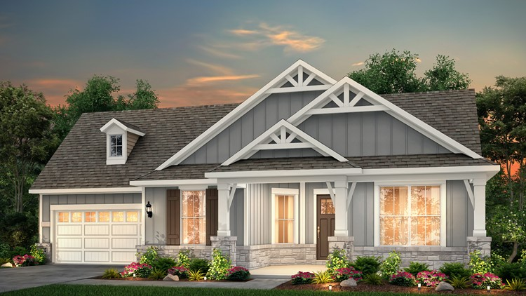 Pulte Home