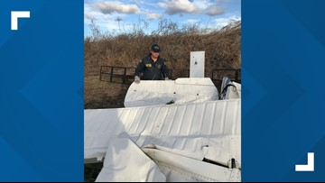 Person killed in San Marcos plane crash identified
