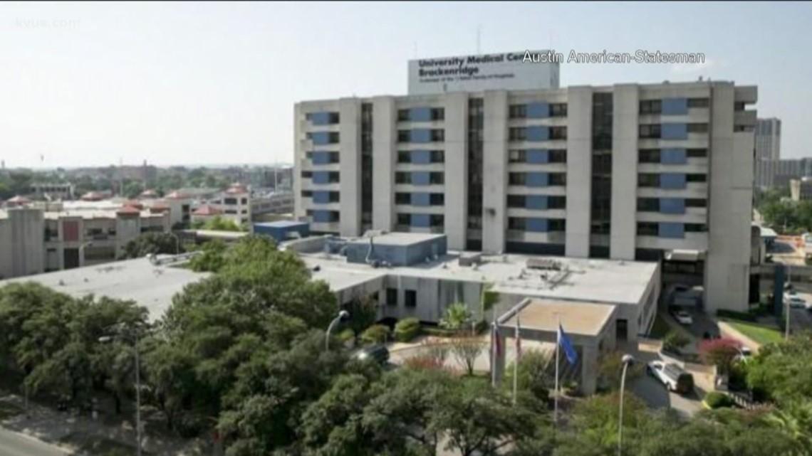 New development coming to Brackenridge campus in Austin