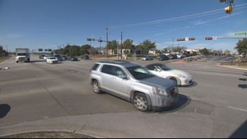 Round Rock plans to tackle $240M of its transportation plan in the next 5 years. The total plan will be $1.2B