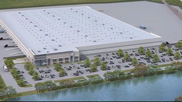 Industrial park coming to San Marcos