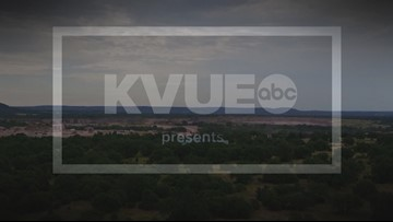 Left in the Dust - A KVUE Boomtown 2040 series