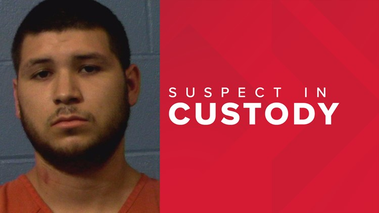 Texas murder suspect arrested in Williamson County