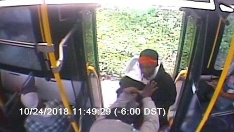 Capital Metro shooting suspect
