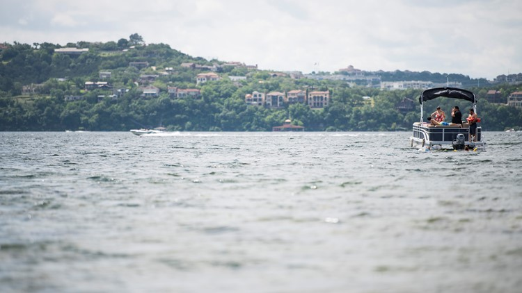 Marina owner accused of dumping toilet paper, feces into Lake Travis