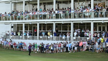 Dell Match Play canceled along with all PGA TOUR events