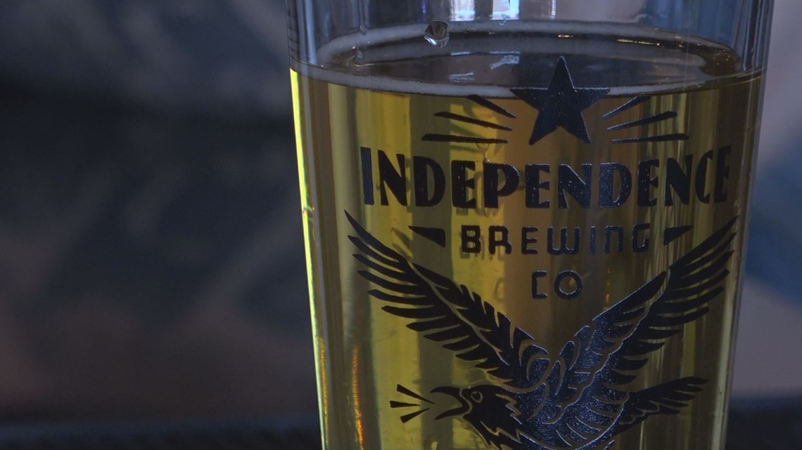 Austin beer company creates CBD-inspired beer