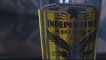 Austin beer company creates CBD-inspired beer