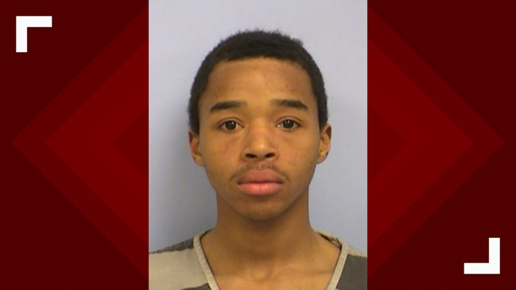 Arrest made in McCallum High School threat thanks to tip from suspect's father