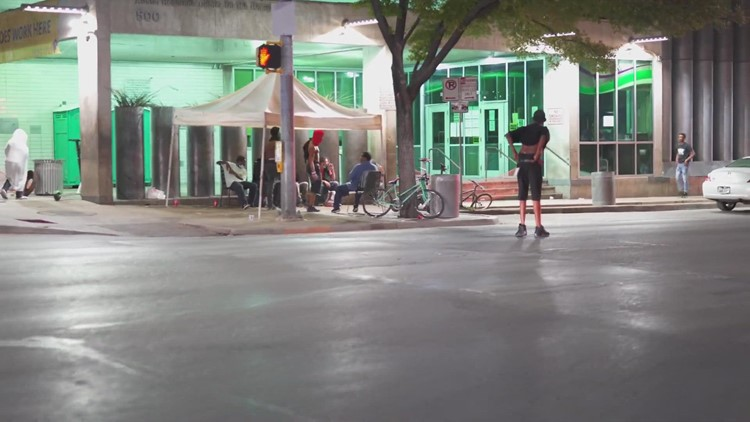 Shooting in Downtown Austin accelerates debate on public safety