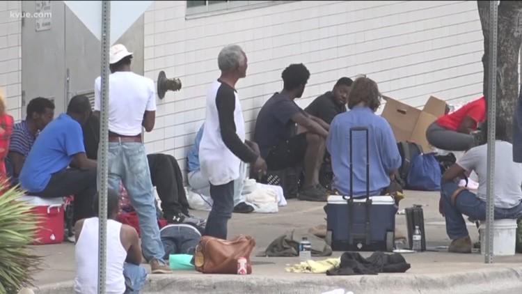 Austin councilmembers propose homeless ordinance