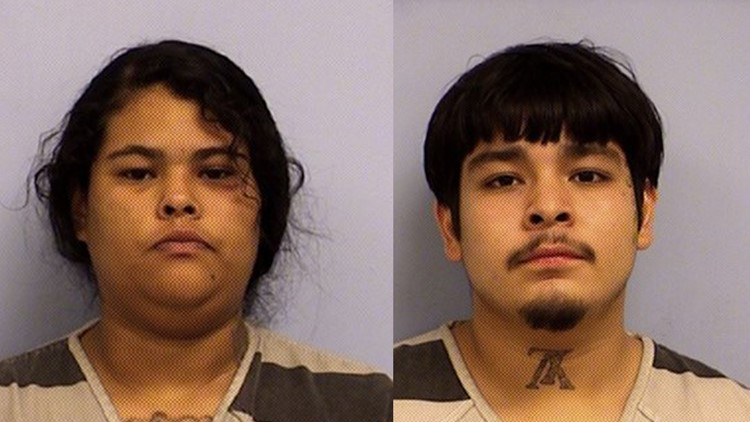 Suspects in aggravated robbery connected to unborn baby's death