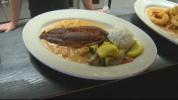French Quarter Grille brings New Orleans-inspired Cajun food to Austin