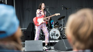 ACL 2019: Mexican singer Vanessa Zamora on how growing up in Tijuana influenced her music
