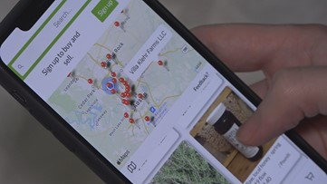 Austin startup Vinder helping restaurants sell perishable goods