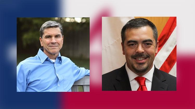 David Kennedy and David Anthony Jaramillo