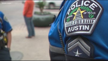 Austin sees increase in property crime while violent crime decreases, according to FBI data