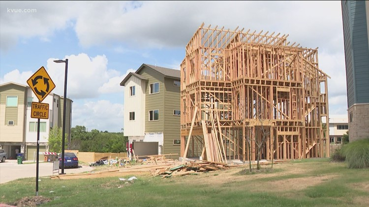 Austin metropolitan area sees 19th largest increase in construction employment, new report finds