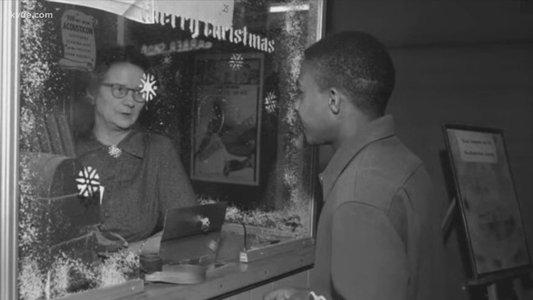 60 years ago this spring: The struggle to desegregate Austin's movie theaters