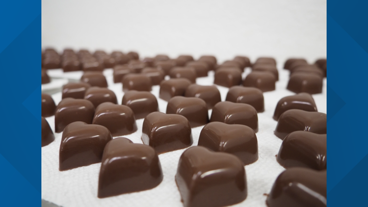 Keep Austin Local: Ecuadorian Chocolate Factory in Cedar Park