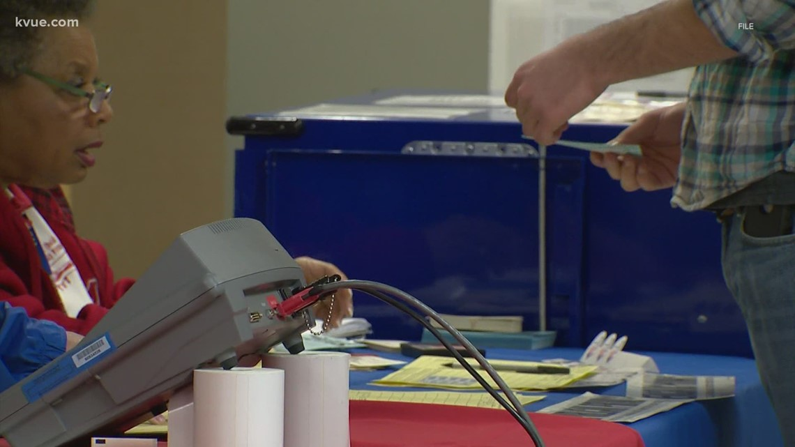 Texas House initially passes bill to stream ballot counting