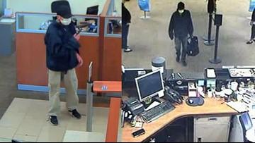 'Surgical Bandit.' Austin police, FBI investigating string of similar robberies
