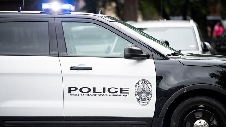 Woman killed in apparent shooting off Rundberg Lane