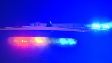 Man struck, killed after lying on a road in Leander