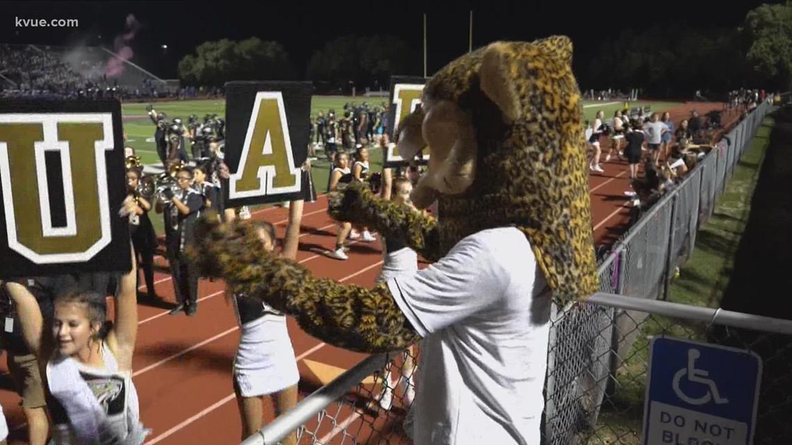 Behind the Poms: Johnson High School