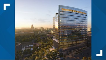 'Innovation District' around UT campus to bring big changes to Downtown Austin, new report claims
