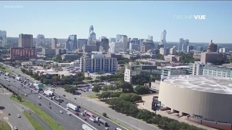 'We haven't seen anything like this.' Austin rent prices spiking after an initial drop during the pandemic