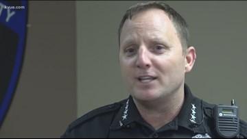 Williamson County Sheriff's Office announces changes to combat spread of coronavirus