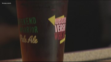 Round Rock reconsidering alcohol rules