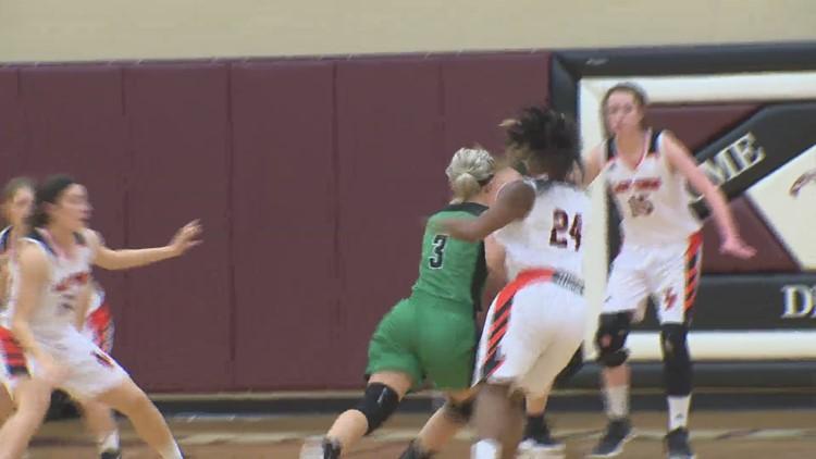 Liberty Hill, Burnet girls advance to regional final showdown