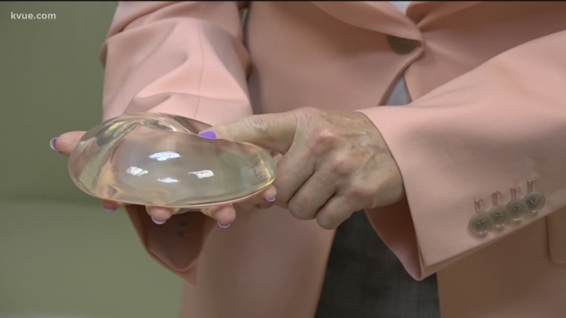 FDA rules breast implants come with boxed warnings
