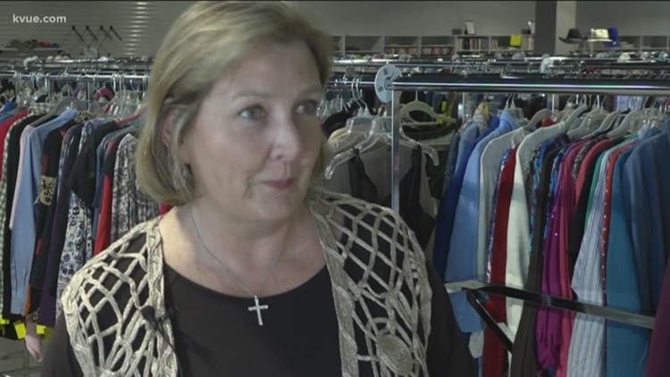 Resale shop in La Grange recovers 2 years after hurricane